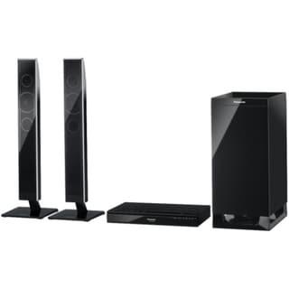 Panasonic SC-HTB550 2.1 Speaker System - 240 W RMS - Wireless Speaker