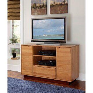 Home Styles Nova Natural Finish TV Credenza
