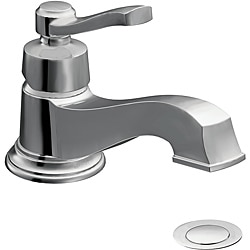 Buy Single Hole Moen Bathroom Faucets Online At Overstock Com Our
