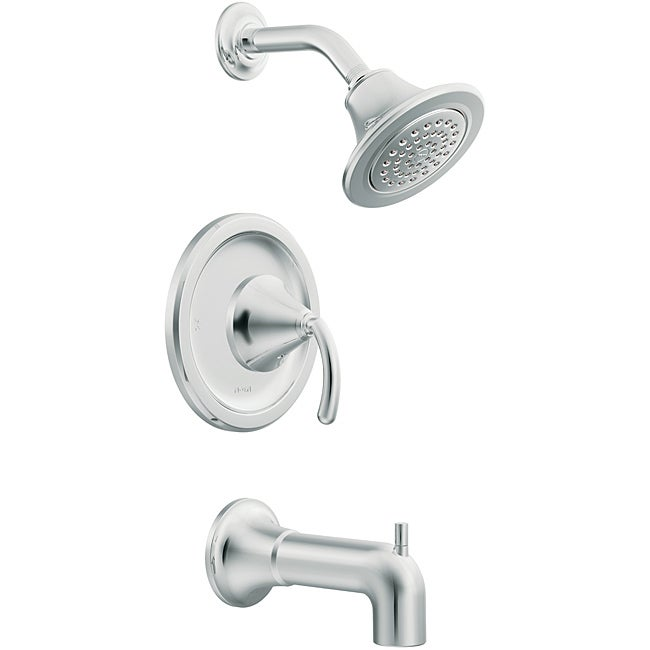 Moen TS2156 ICON Moentrol Chrome Tub/ Shower Trim