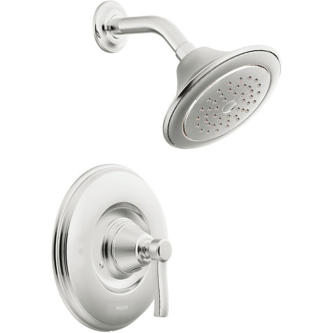 Moen TS2212 Rothbury Posi-Temp Chrome Shower Trim