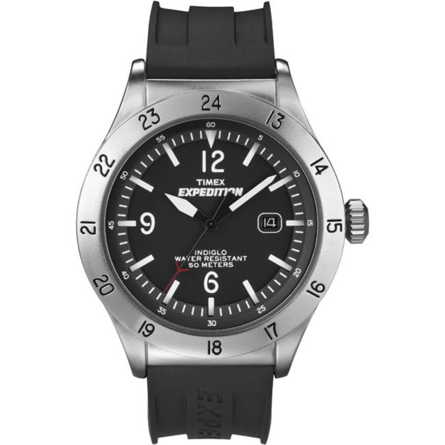 Timex T498789J Men's Expedition Military Field Black Watch