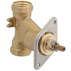 Kohler MasterShower 1/2-inch Rough Brass Volume Control Valve