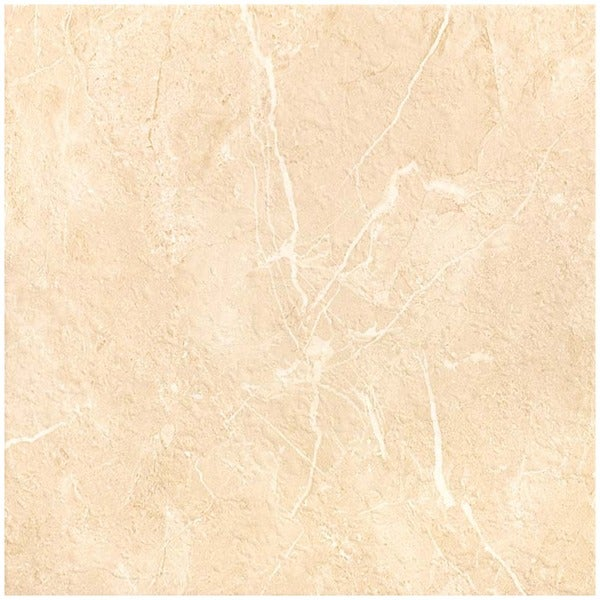 Somertile 12 x 12 inch mesa beige ceramic floor and wall for 12 inch floor tile