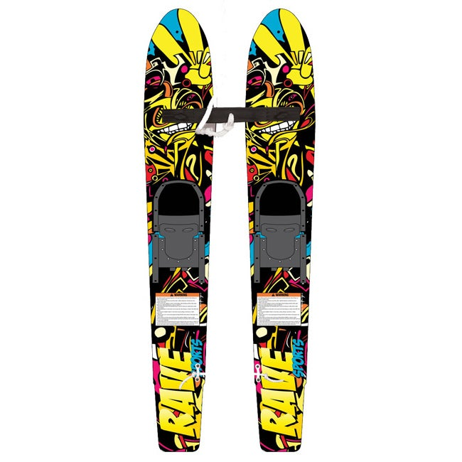 Rave Sports Kids Trainer 116 cm Water Skis
