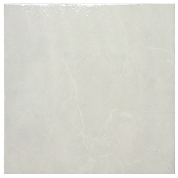 SomerTile 12x12-inch Mesa Gris Ceramic Floor and Wall Tile (Pack of 21)