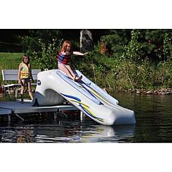 Rave Sports Dock Slide|https://ak1.ostkcdn.com/images/products/6622491/Rave-Sports-Dock-Slide-P14189524.jpg?impolicy=medium