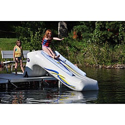 Rave Sports Dock Slide