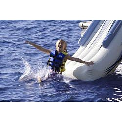 Rave Sports Pontoon Slide - Thumbnail 1