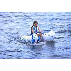 Rave Sports Aqua Buddy Ski Trainer - Thumbnail 1