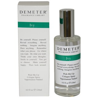 Demeter Ivy 4-ounce Cologne Spray