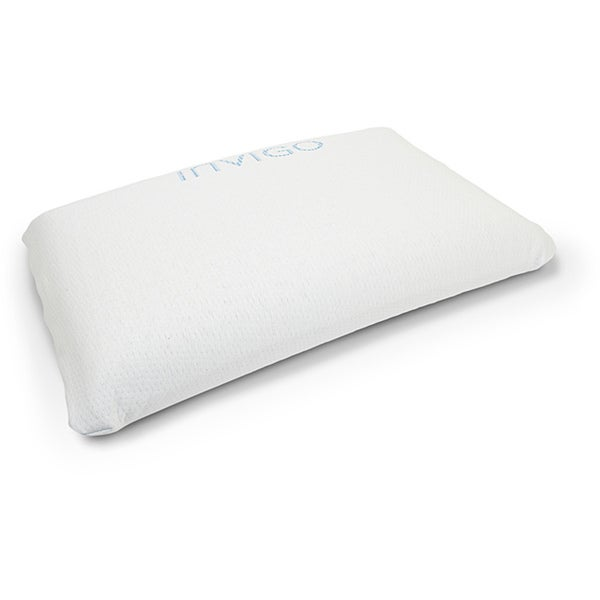 Invigo Natural Latex Queen-size Pillow
