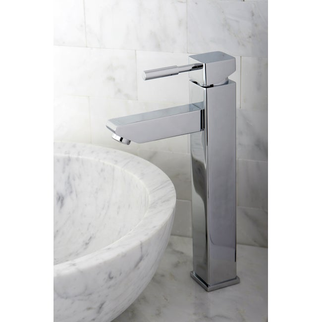 Vessel Sink Chrome Bathroom Faucet