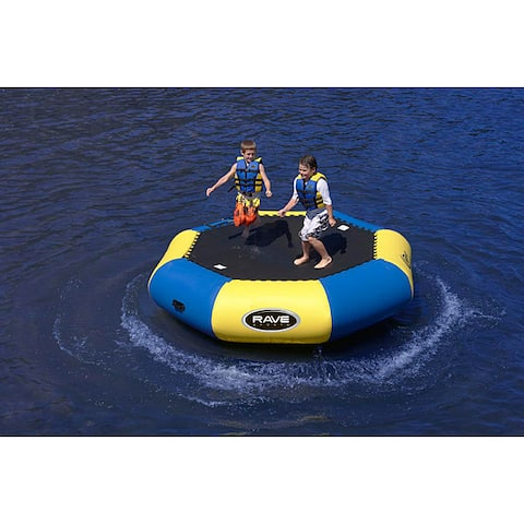 Rave Sports Bongo 13 Original Bounce Platform with 700-pound Capacity