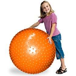 Hedstrom Giant Knobby Ball