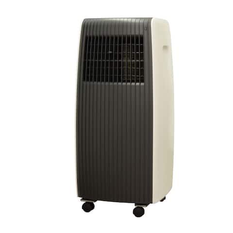 SPT 8,000 BTU Portable Air Conditioner - Black