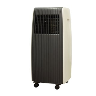 SPT 8,000 BTU Portable Air Conditioner - Black