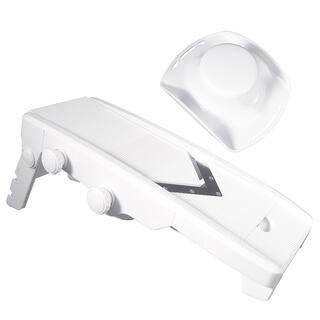 V Slice Mandoline Veg Slicer|https://ak1.ostkcdn.com/images/products/6622953/P14189889.jpg?impolicy=medium