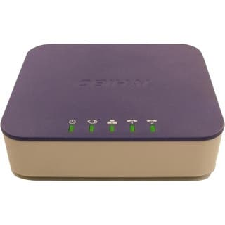 Obihai OBi202 VoIP Telephone Adapter with 2-Phone Ports, Router & USB|https://ak1.ostkcdn.com/images/products/6624357/P14191014.jpg?impolicy=medium