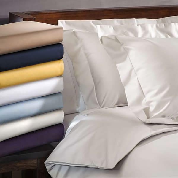 Superior Oversized 1000 Thread Count Split King Deep Pocket Wrinkle-resistant Sheet Set
