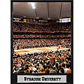 Syracuse University Carrier Dome Stat Plaque