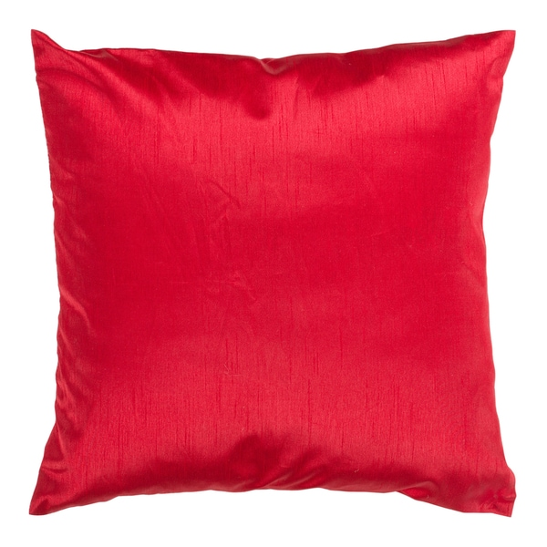 5 18 Inch Trendy Red And Black cushion covers. Why Buy From NEXT?