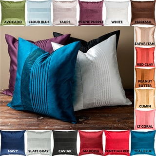 Decorative Hind 22-inch Down Filled Pillow