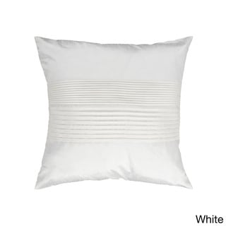 Decorative Hind 18-inch Square Pillow