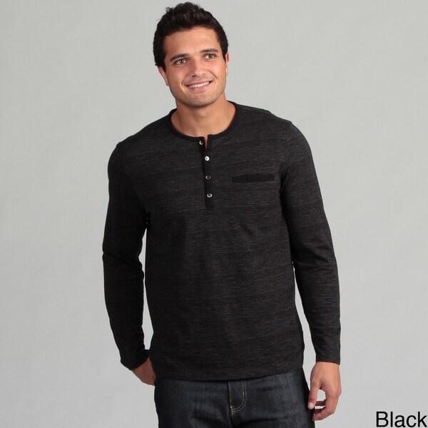 Calvin Klein Men's Knit Shirt FINAL SALE