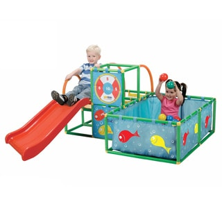 Link to Toy Monster Active Play Set Similar Items in Play Sets