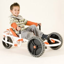 Ybike Explorer 3-wheel Go Kart