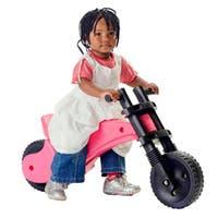 Ybike Pink Balance Bike