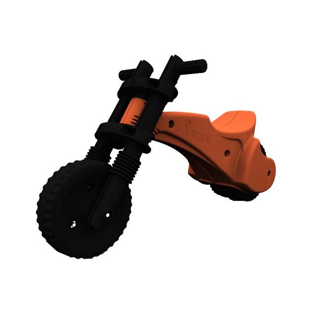 Ybike Orange Balance Bike (Ybike Balance Bike Orange), Si...