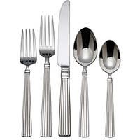 Reed & Barton Crescendo II 65-piece Flatware Set (Service for 12)