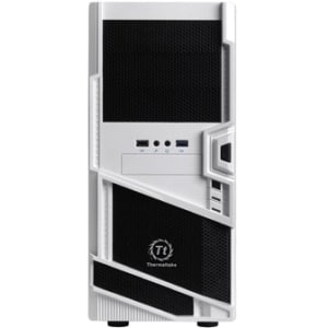Thermaltake Commander MS-I VN40006W2N Snow Edition System Cabinet