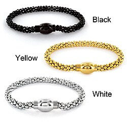 Stainless Steel Hollow Bubble Chain Bracelet|https://ak1.ostkcdn.com/images/products/6625389/Stainless-Steel-Hollow-Bubble-Chain-Bracelet-P14191807.jpg?_ostk_perf_=percv&impolicy=medium
