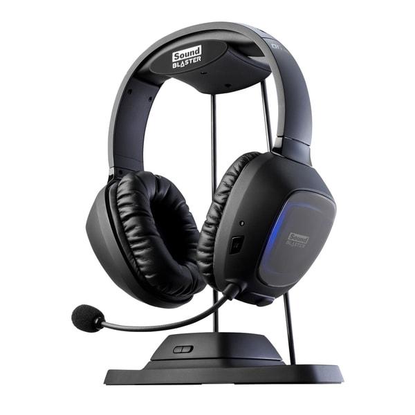 Creative Sound Blaster Tactic3D Headset
