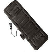 Comfort Products 10-Motor Heated Massage Mat