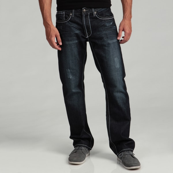Royal Premium Men's 'Utah' Denim Jeans