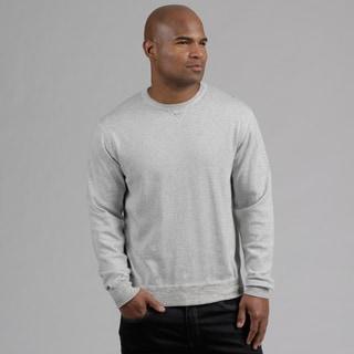 Weatherproof Men's Cotton/Cashmere Blend Sweatshirt