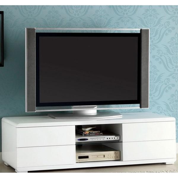 shop furniture of america cerra 60 inch tv cabinet on sale free shipping today overstock. Black Bedroom Furniture Sets. Home Design Ideas