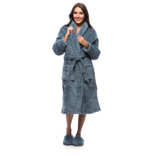 3aafc6605d Womens Bathrobes