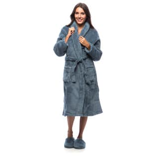 30b603328a Blue Bathrobes