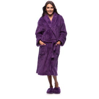 b2e8cff345 Buy Purple Pajamas   Robes Online at Overstock