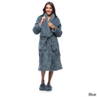Blue Bathrobes  54582146d
