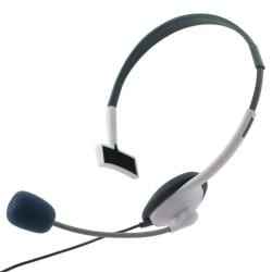 INSTEN White Headset for Microsoft xBox 360