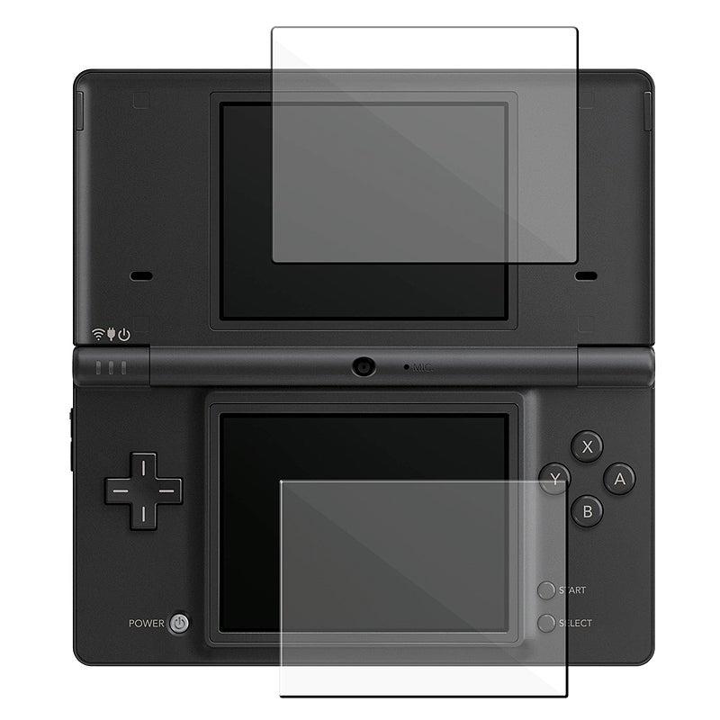 INSTEN 2-LCD Kit Screen Protector for Nintendo DSi