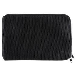 INSTEN Black 10-inch Tablet Sleeve