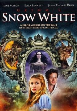 Grimm's Snow White (DVD)
