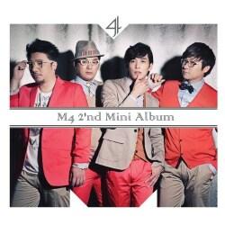 M4 - M4[2'ND MINI ALBUM]
